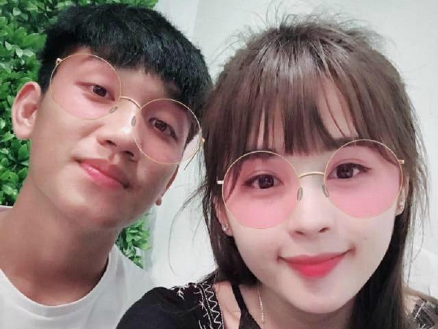 Ma Hương Thảo (23 tuổi) là bạn gái của cầu thủ Nguyễn Trọng Đại