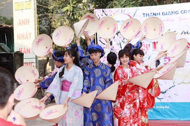 Nữ du học sinh tài sắc mong muốn quảng bá hình ảnh phụ nữ Việt đến bạn bè Nhật.