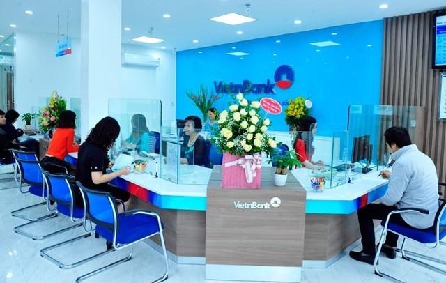 Nhiều cơ hội trúng thưởng lớn cho khách hàng VietinBank