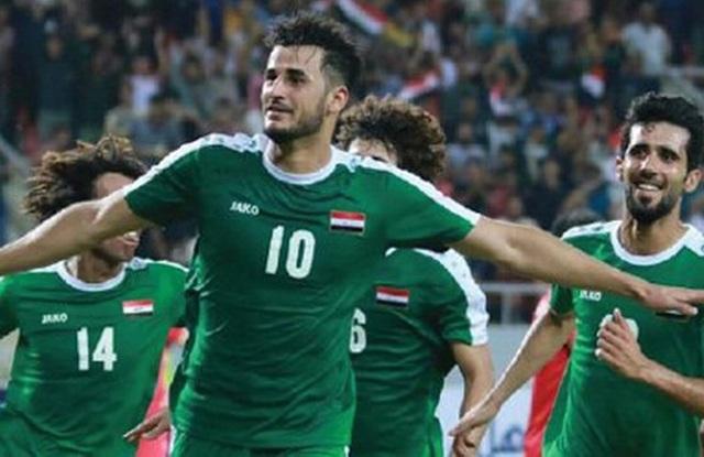 Aymen Hussein không có điều kiện tỏa sáng ở giải U23 châu Á. Chấn thương đã khiến cầu thủ này vắng mặt trong 2/3 trận đấu ở vòng bảng. Trong trận gặp U23 Việt Nam, Aymen Hussein đã gây ra khó khăn nhất định và ghi tới 2 bàn thắng. Từ lâu, Aymen Hussein đã là gương mặt đáng chú ý ở bóng đá trẻ châu Á.