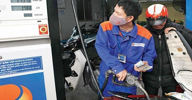 Xăng dầu 2 lần điều chỉnh trong tháng 1/2018 đã khiến CPI tăng nhẹ