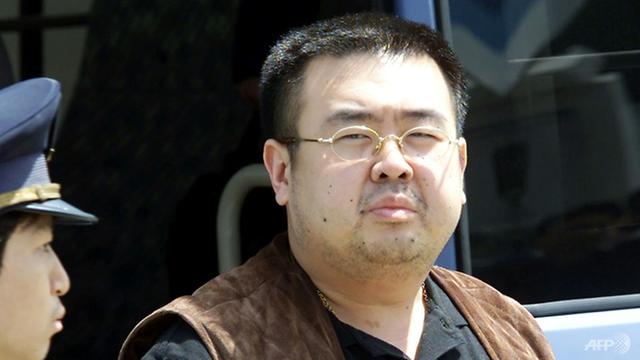 Công dân Triều Tiên nghi là Kim Jong-nam, anh trai nhà lãnh đạo Triều Tiên Kim Jong-un. (Ảnh: AFP)