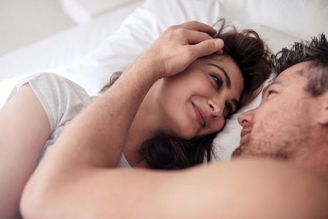 Trong đời sống vợ chồng, ngoài việc chia sẻ, cảm thông thì phải có sex, có như vậy thì mọi thứ mới trở nên trọn vẹn và thăng hoa. Ảnh minh họa: Internet