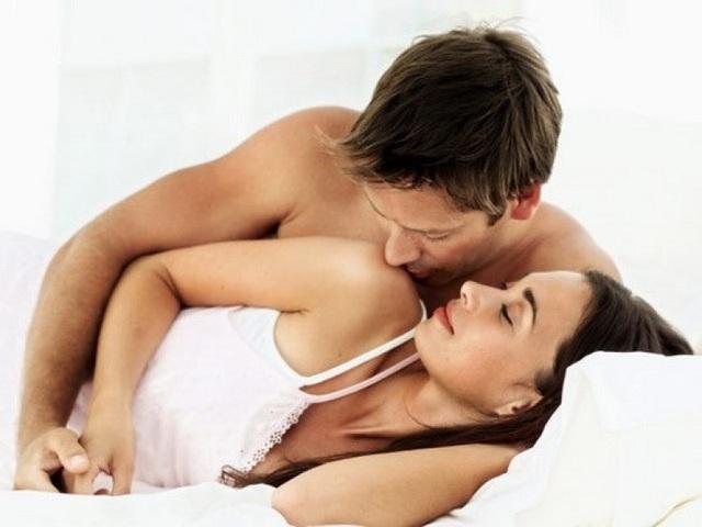 Thời gian bình thường cho chuyện ấy khoảng hơn 30 phút. Đây cũng là thời gian lý tưởng để cả người nam lẫn người nữ tận hưởng cảm giác sau khi lâm trận. Ảnh minh họa
