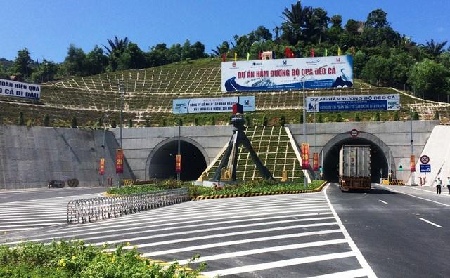 Một loạt sai phạm của UBND tỉnh Phú Yên trong việc cho tập đoàn Hải Thạch khai thác 16ha đất rừng đặc dụng để lấy đất phục vụ dự án hầm Đèo Cả