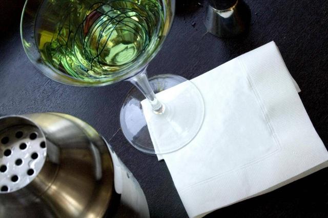 Nữ sinh viên đại học Mỹ phát minh ra khăn giấy giúp phát hiện thuốc kích dục - 3