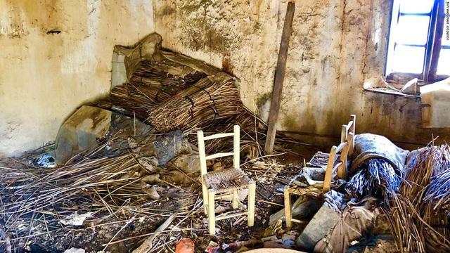 Những ngôi nhà này được bán với giá 1 Euro và chủ nhân mới sẽ mất khoảng 25.000 USD để tu sửa lại