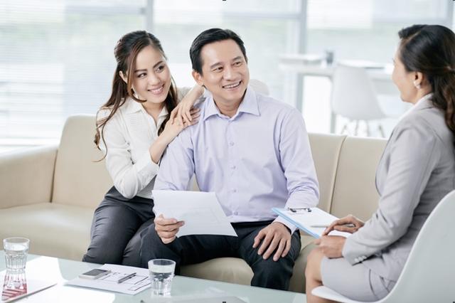 Điểm nổi bật nhất của Manulife – Điểm Tựa Đầu Tư là tài khoản đóng thêm được tách bạch hoàn toàn với tài khoản bảo vệ cơ bản để gia tăng quyền lợi đầu tư cho khách hàng. Ảnh: Nguồn ShtterStock