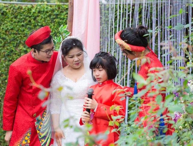 NSND Thanh Hoa kể về 2 lần lấy chồng nhưng 68 tuổi mới được làm cô dâu - 3