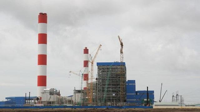 Đến năm 2030, ĐBSCL có 14 nhà máy nhiệt điện. Trong ảnh: Nhà máy nhiệt điện Duyên Hải tại Trà Vinh đã hoạt động.