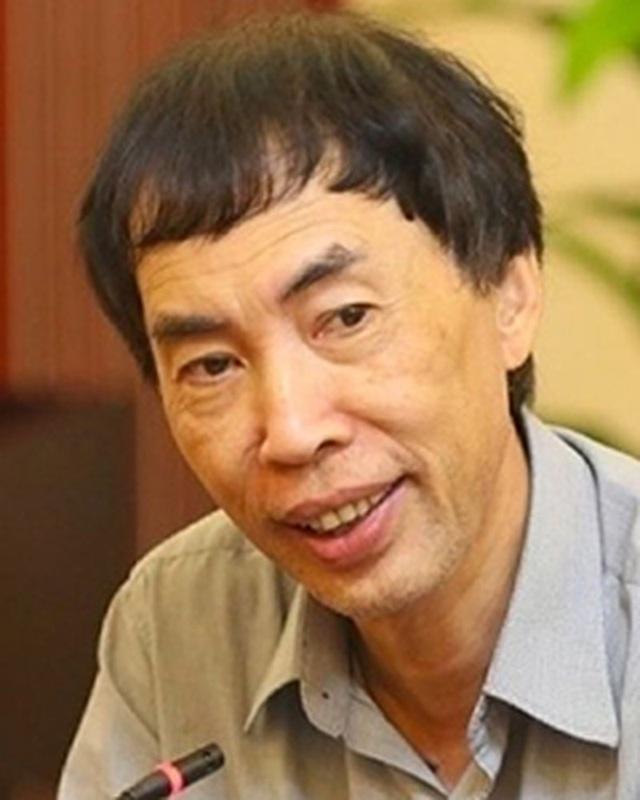 TS Võ Trí Thành, nguyên Phó Viện trưởngCIEM