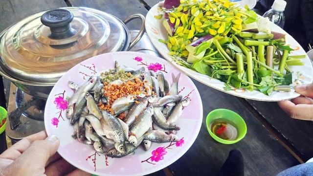 An Giang: Rừng tràm Trà Sư đẹp nhất mùa nước nổi - 9