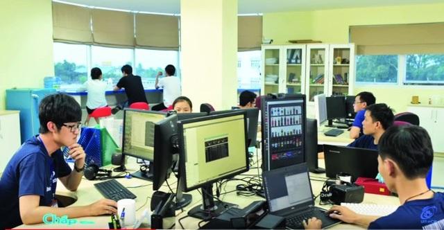 Chương trình đào tạo lấy người học làm trung tâm hướng tới các chuẩn mực Quốc tế