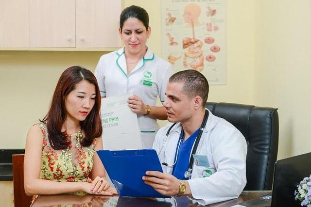 Tầm soát ung thư để phát hiện bệnh sớm, tăng tỷ lệ điều trị thành công