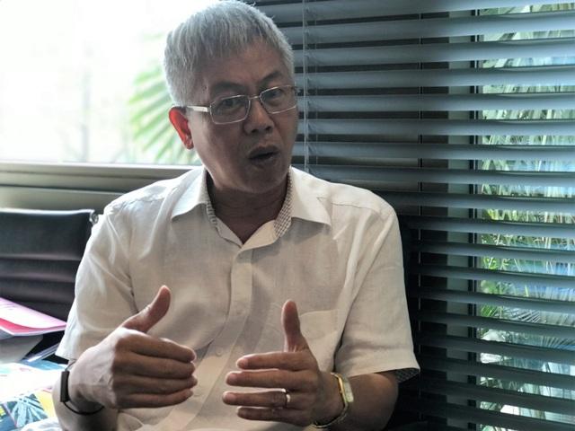 TS Nguyễn Đức Kiên - Phó Chủ nhiệm Uỷ ban Kinh tế của Quốc hội