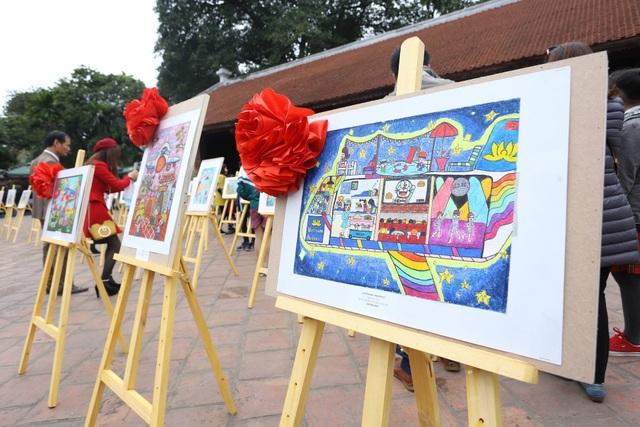 Năm 2018, cuộc thi được phát động tới 700 trường tiểu học tại Hà Nội