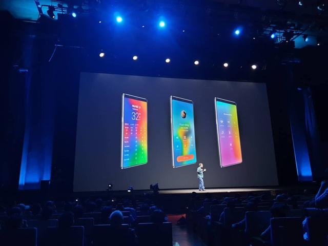 Bphone 3 có thiết kế tràn đáy, camera ấn tượng, giá từ 6,9 triệu đồng - 10