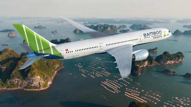 Chuyến bay đầu tiên của Bamboo Airways dự kiến sẽ diễn ra vào quý IV năm nay