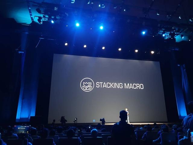 Bphone 3 có thiết kế tràn đáy, camera ấn tượng, giá từ 6,9 triệu đồng - 6