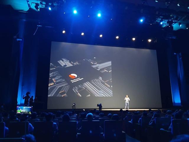Bphone 3 có thiết kế tràn đáy, camera ấn tượng, giá từ 6,9 triệu đồng - 9