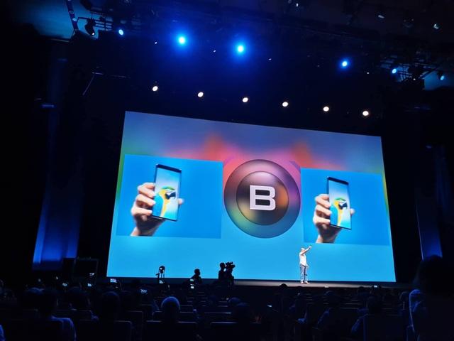 Bphone 3 có thiết kế tràn đáy, camera ấn tượng, giá từ 6,9 triệu đồng - 4