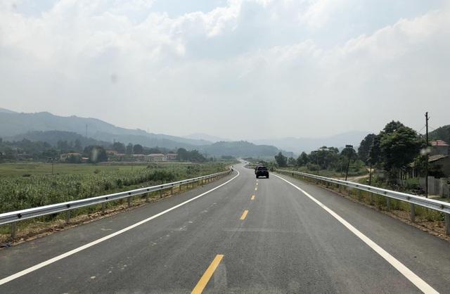 Tuyến đường kết nối giao thông thông suốt Hà Nội - Hòa Bình - Sơn La