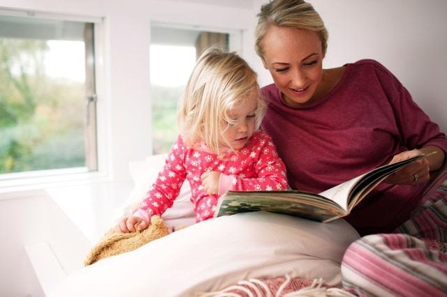 Con cái thừa hưởng trí thông minh từ mẹ cao gấp hai lần từ bố? - 1
