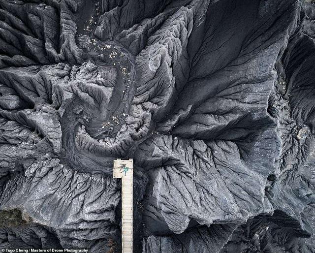 Mãn nhãn với những bức ảnh tuyệt đẹp chụp từ trên cao - 15