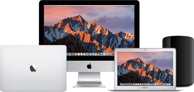 Doanh số Mac giảm mạnh trong Q3/2018 - 1