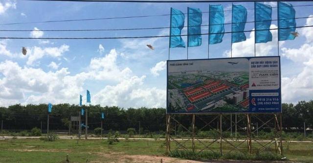 Tỉnh Đồng Nai gặp khó khăn, lúng túng trong việc giải phóng mặt bằng làm sân bay Long Thành do dự án chưa có tiền lệ