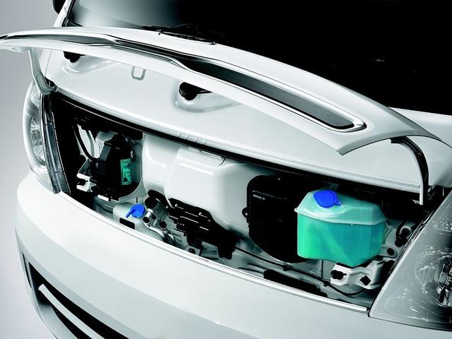 Kia New Frontier - Xe tải nhỏ máy dầu được khách hàng tin dùng - 2