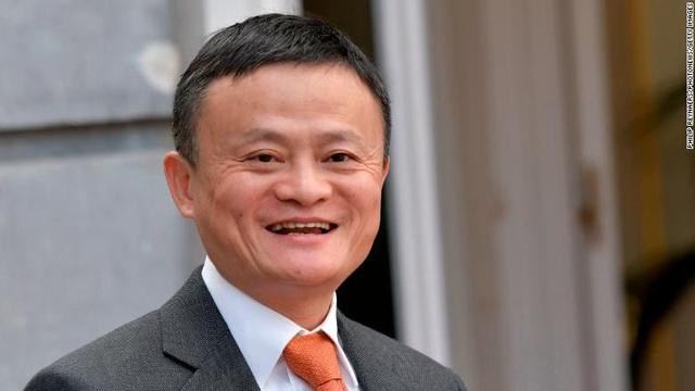 Trước khi nghỉ hưu, Jack Ma đã một lần nữa trở thành người giàu nhất tại Trung Quốc