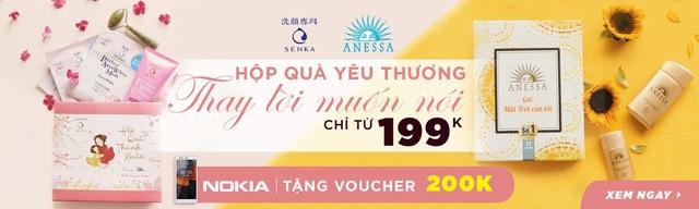 Tặng gì cho phái đẹp yêu thích công nghệ nhân Ngày Phụ nữ Việt Nam - 1