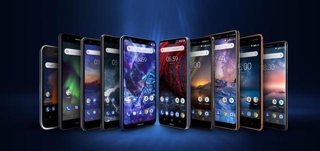 Vậy còn chần chờ gì mà không cùng Nokia cùng gửi những lời yêu thương, lời khó nói đến phái đẹp nói chung và những cô nàng là fan của công nghệ nói riêng nhân dịp Ngày Phụ nữ Việt Nam 20/10. Hãy để hộp quà yêu thương, thay lời muốn nói.