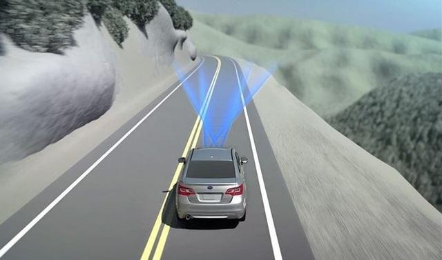 Các hệ thống an toàn chủ động trên ôtô hoạt động ra sao? - 4