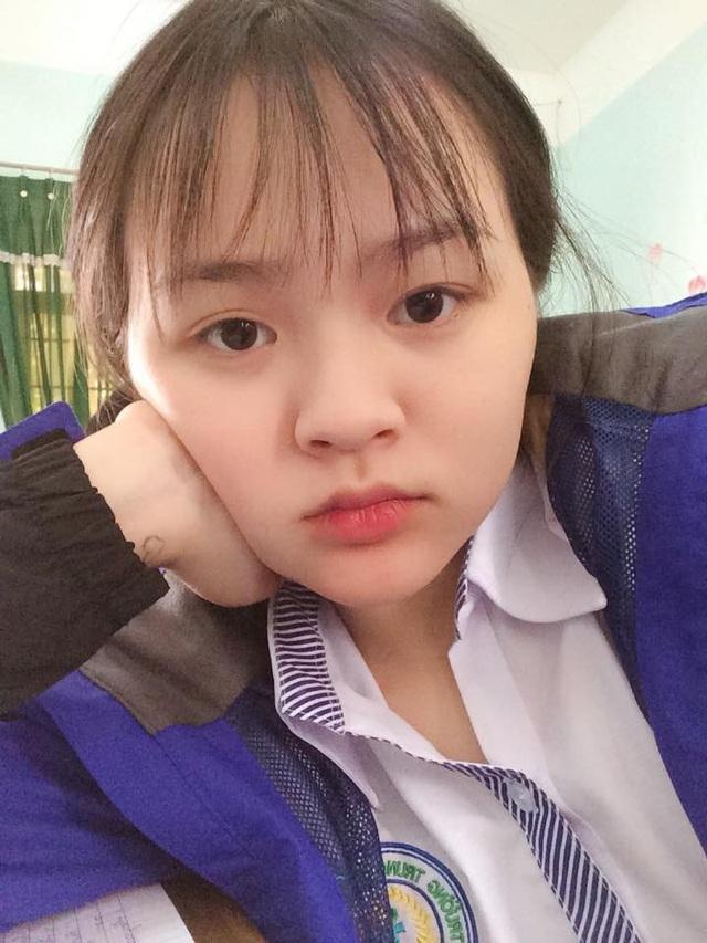 Nữ sinh Đắk Lắk có giọng nói ngọt lịm khiến dân mạng... phát ngán - 3
