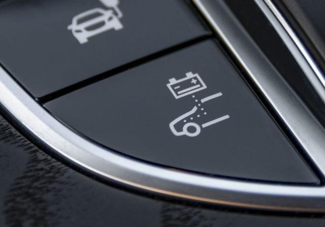 Mercedes-Benz ra hai phiên bản hybrid cho dòng E-Class - 12