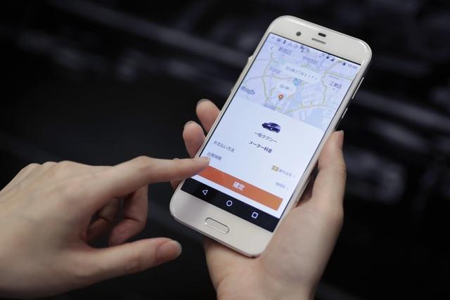 Didi Chuxing là một trong những hãng gọi xe qua ứng dụng lớn nhất ở Trung Quốc, nhưng liên tục dính phải lùm xùm trong thời gian gần đây