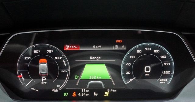 Xe tự hành của Audi ra mắt thị trường Đông Nam Á - 17