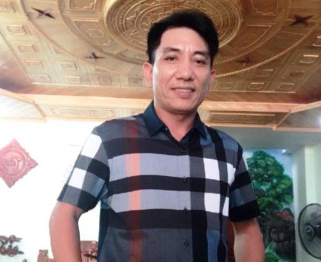Bị can Phạm Như Hiển, 1 trong 4 đối tượng bị bắt giữ vì liên quan đến vụ xâm hại nữ sinh lớp 9 (ảnh FB đối tượng)