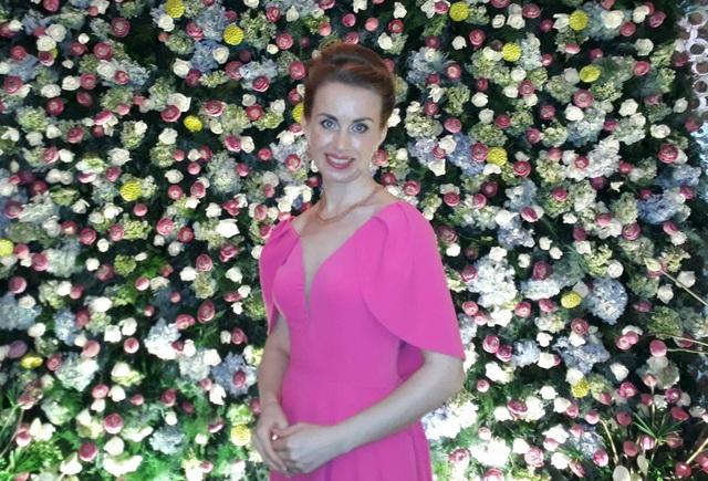 Bằng tình yêu và niềm đam mê khám phá, nhà nữ Đông phương học người Nga Daria Mishukova đã có nhiều công trình nghiên cứu, giới thiệu đặc sắc về Việt Nam.