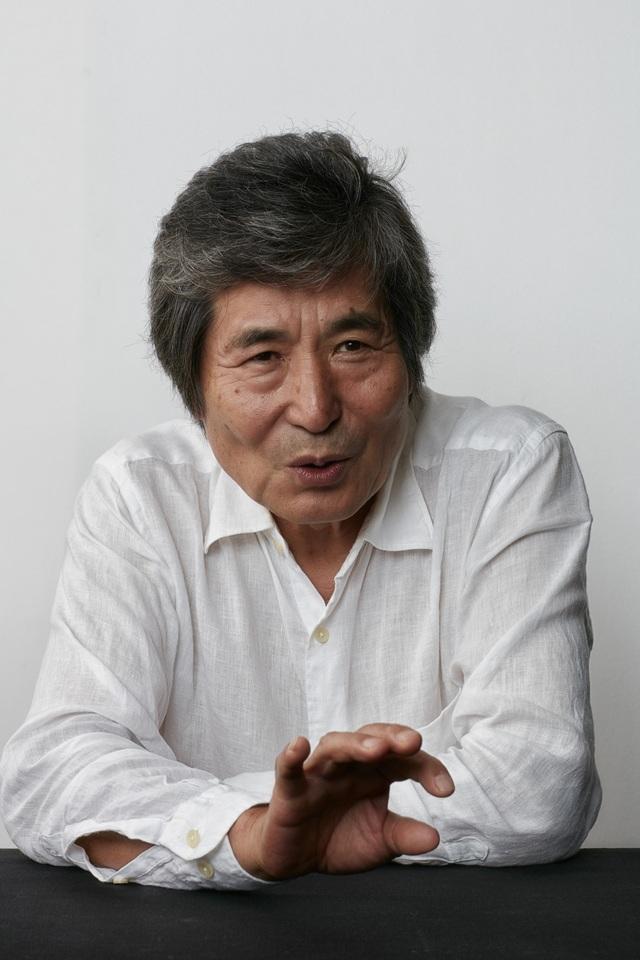 Ông Oguri Kohei - Đạo diễn, biên kịch người Nhật Bản.