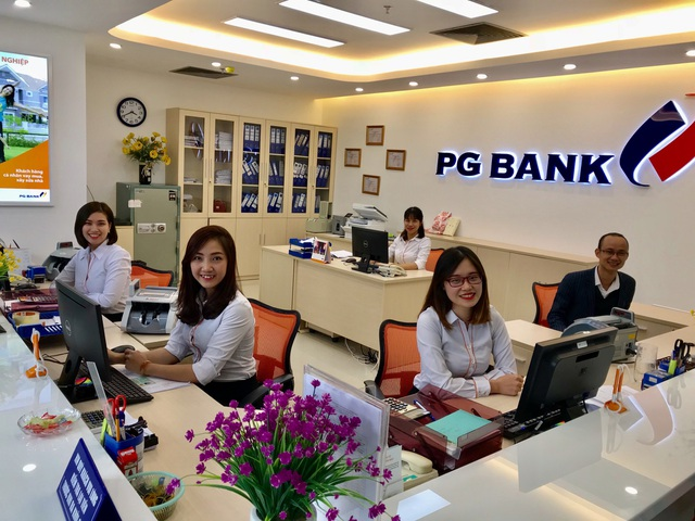 Petrolimex khẩn thiết xin sớm sáp nhập PG Bank vào HDBank - 1