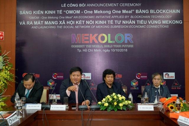 """""""One Mekong One Meal"""" sẽ thay đổi diện mạo kinh tế vùng Mekong - 1"""