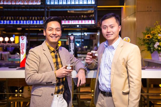 Khai trương chuỗi bia thủ công Mỹ nhập khẩu craftbrew - 3