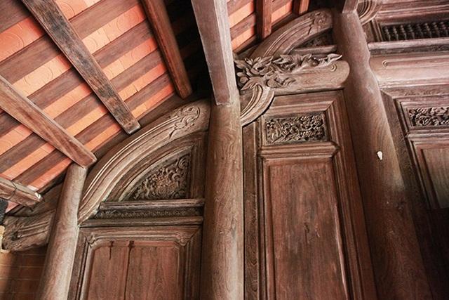 Cận cảnh căn nhà gỗ sưa đỏ được trả giá trăm tỉ đồng, chủ nhân vẫn không bán - 11