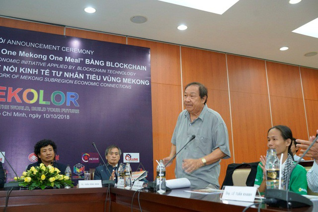 """""""One Mekong One Meal"""" sẽ thay đổi diện mạo kinh tế vùng Mekong - 4"""