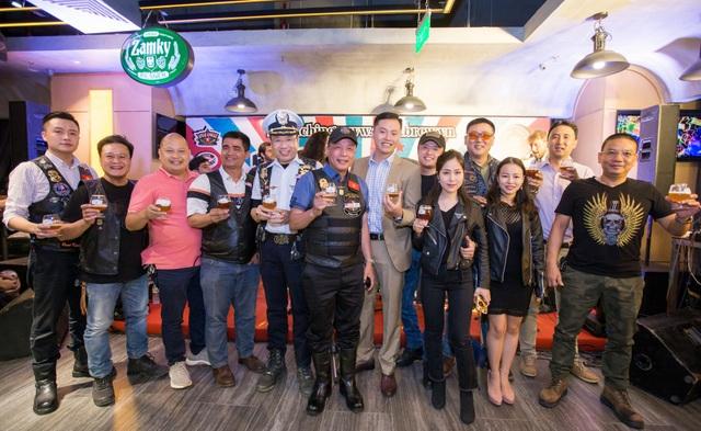 Khai trương chuỗi bia thủ công Mỹ nhập khẩu craftbrew - 4