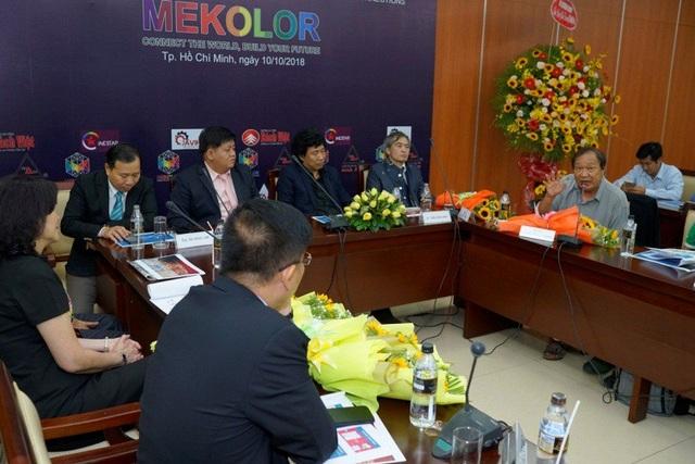 """""""One Mekong One Meal"""" sẽ thay đổi diện mạo kinh tế vùng Mekong - 5"""