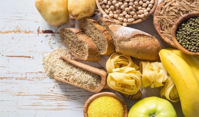 Chế độ ăn Super Carb: Xu hướng ăn kiêng mới nhất! - 1